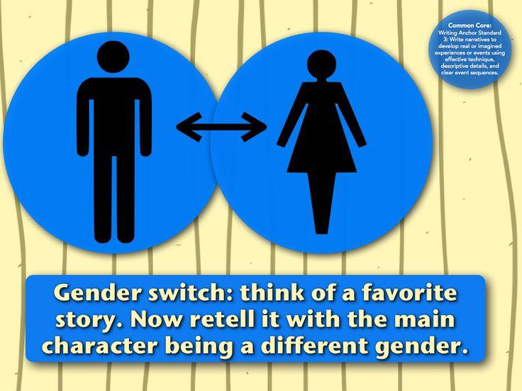 #655   gender switch