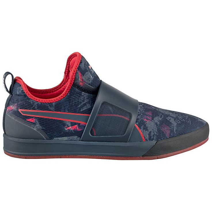 Puma RBR WSSP Booties Team SLIP-ON Trainers RED BULL RACING mens shoes new