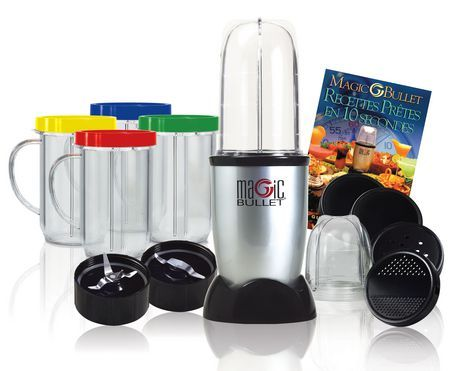 17Piece Magic Bullet for sale at Walmart Canada. Shop and