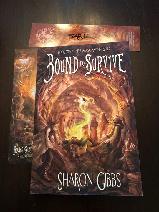 Paperback http://www.amazon.com/Bound-Survive-Magic-Within-1/dp/1502859777