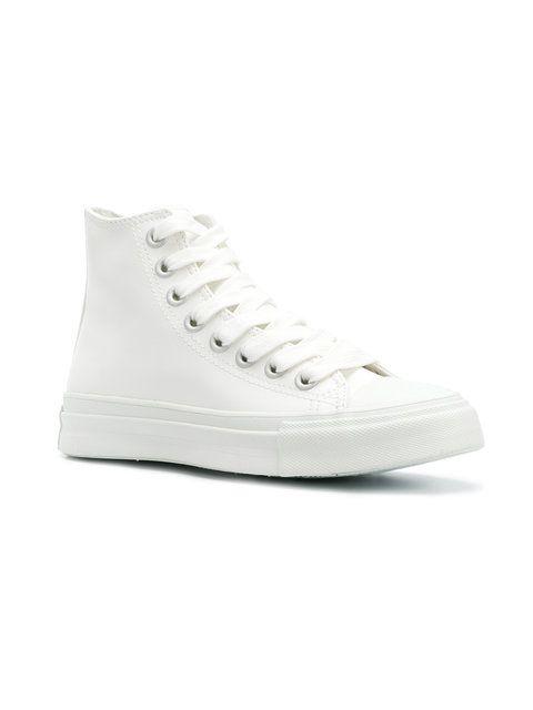 detailed look 02072 2e93a JUNYA WATANABE Converse Chuck Taylor High, Converse High, High Top  Sneakers, Junya Watanabe
