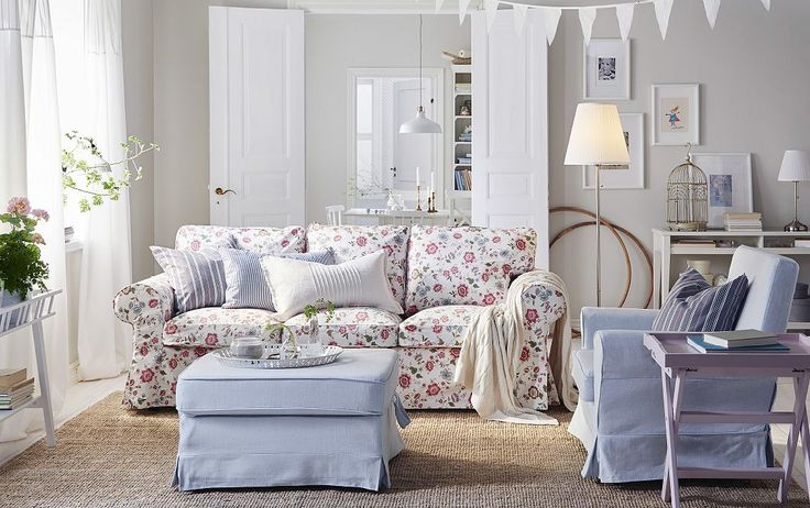 56 best le salon ikea images on pinterest - Ikea furniture for small living room ...