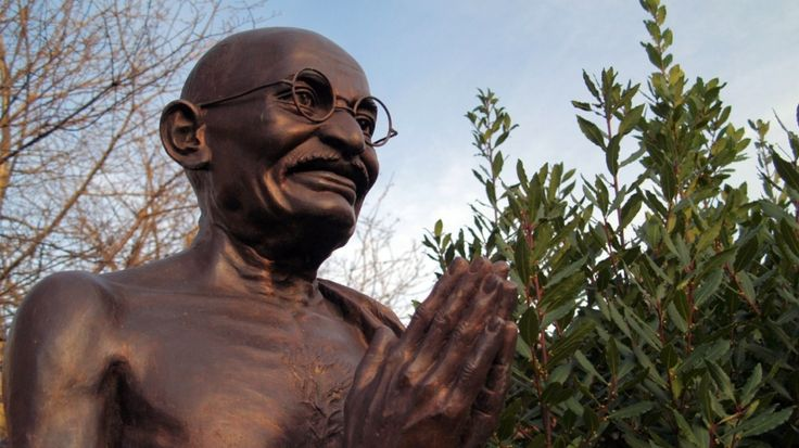 A look at Gandhi's most influential quotes and how they can inspire leaders in all industries.