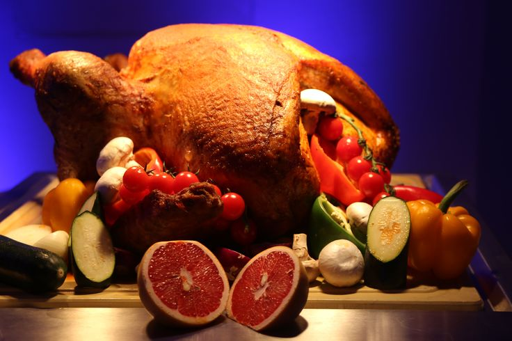 A little party never killed nobody 2015 #HOTELBRATISLAVA #food #turkey