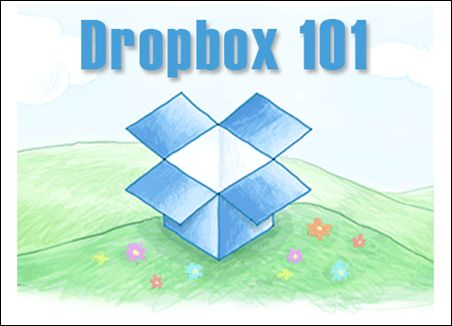 Dropbox 101 tutorial and tips for using Dropbox |TheDailyDigi.com