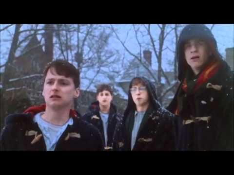 dead poet society conformity Transcendental legacy: transcendentalist principles from emerson, thoreau and whitman in the film, the dead poets society.