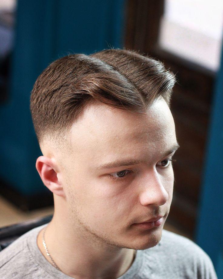 Men's Hair, Haircuts, Fade Haircuts, short, medium, long ...