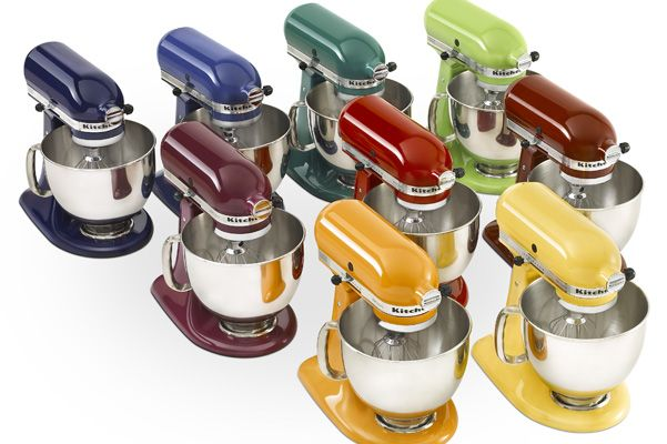 Adjusting Your KitchenAid Mixer   Bakepedia Tips - I did this today and now my mixer works like a champ again!