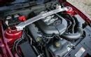 2013 Ford Mustang GT 5.0 Engine.  Best bang for the buck