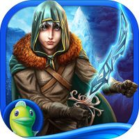 Dark Realm: Princess of Ice HD - A Mystery Hidden Object Game by Big Fish Games, Inc