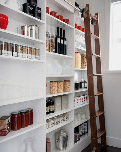 . Build a healthy pantry. Is one of your new year's resolutions to eat more healthfully? If so, take this downtime as an opportunity to set ... --Pinned by WhatnotGems.Etsy.com