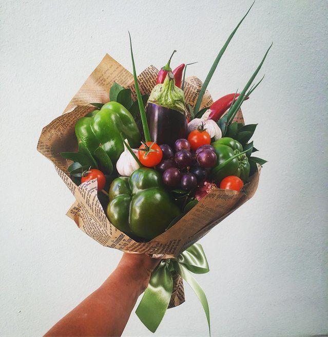 букет из фруктов своими руками: 19 тыс изображений найдено в Яндекс.Картинках