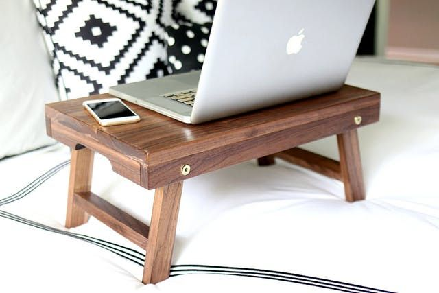 25 Best Ideas About Lap Desk On Pinterest Laptop Bed Desk Laptop Bed Table And Bed Table
