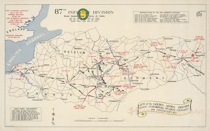 87th infantry division campaign map military historyworld war ii divisionchartsenvelopemapscampaigngraphicsworld war two