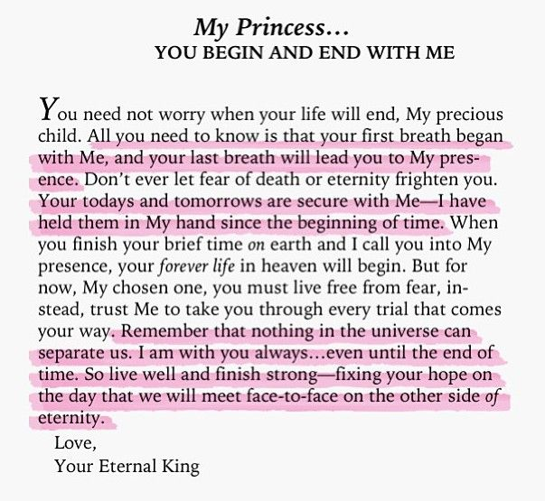 you are my king pdf
