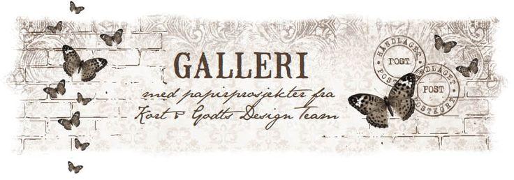 Kort & Godt Galleri