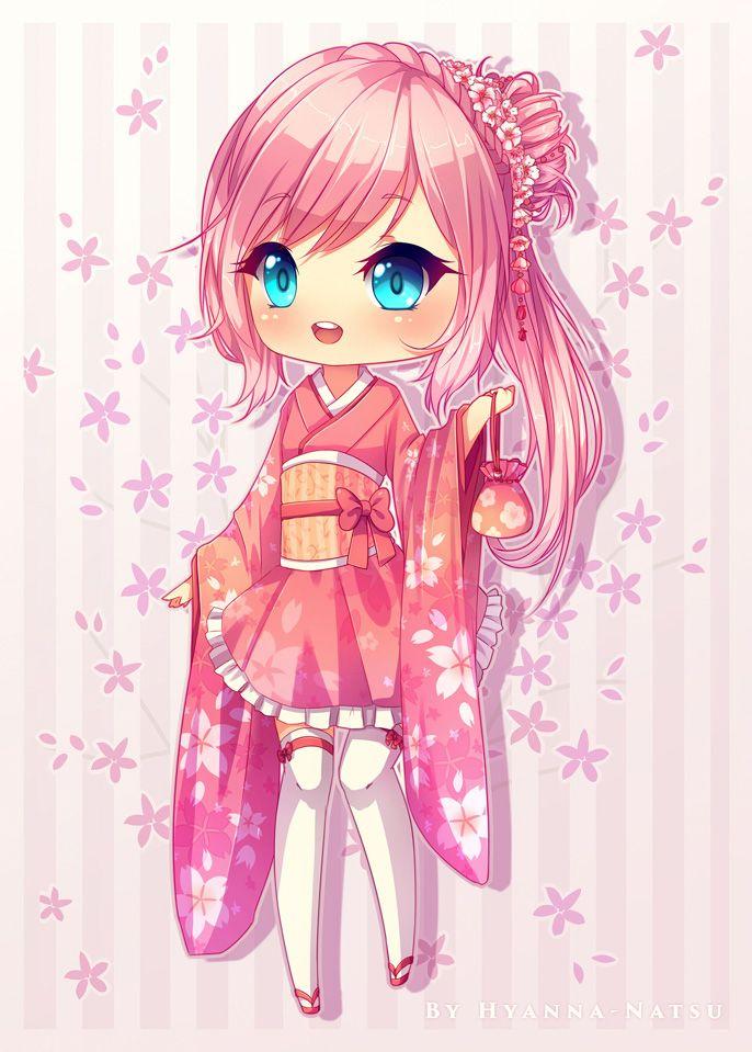 Commission:+Sakura+Lindy+by+Hyanna-Natsu.deviantart.com+on+@DeviantArt