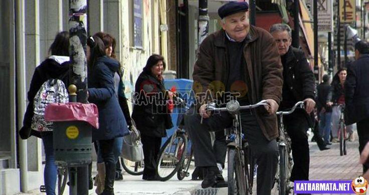 Καρδίτσα: Το Άμστερνταμ της Ελλάδας- Το ποδηλατικό θαύμα της Ελληνικής πόλης προς μίμηση