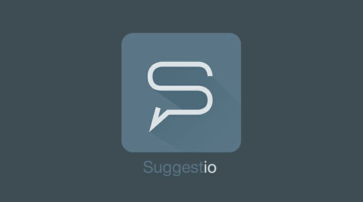 Suggestio App Icon Design