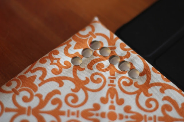 Our Love Nest: DIY Fabric Corkboard Project