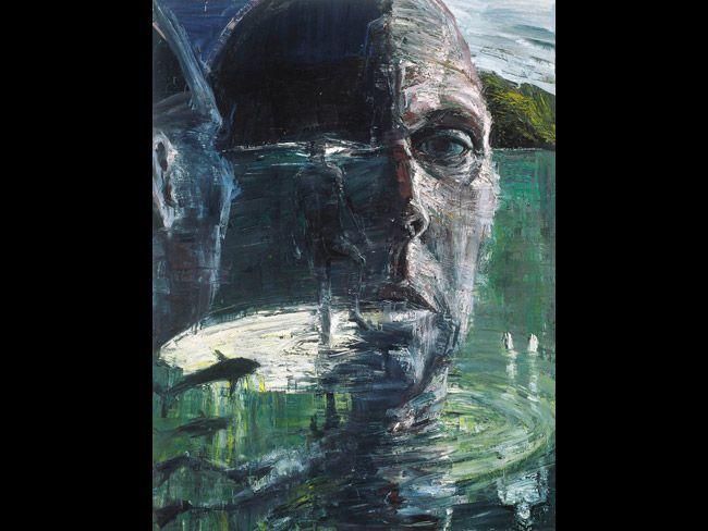 Winner: Archibald Prize 1999: Euan Macleod