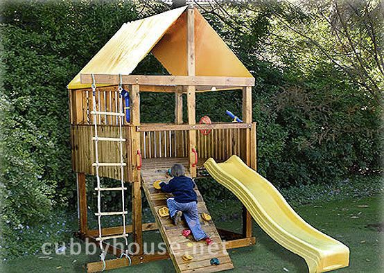 Best 25 playground accessories ideas on pinterest swing set turbo tower cubbyhouse australian made outdoor playground equipment diy cubby house kits cubby houses solutioingenieria Images