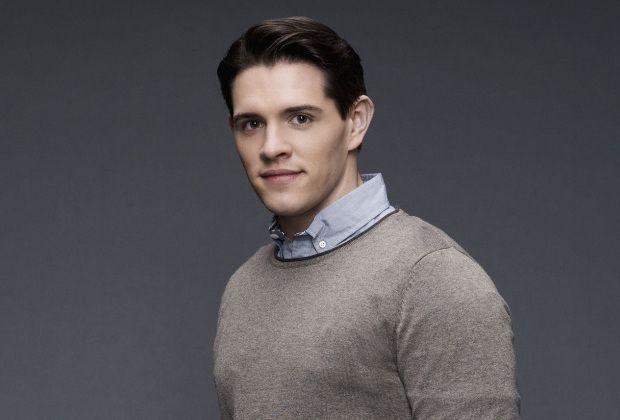 Riverdale Season 2 Kevin Casey Cott Series Regular