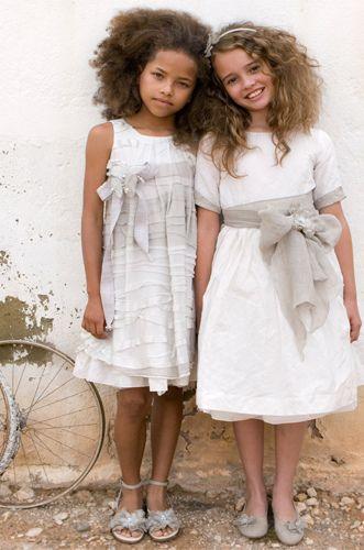 Rubio Kids: Primera Comunión | Moda Argentina 2015