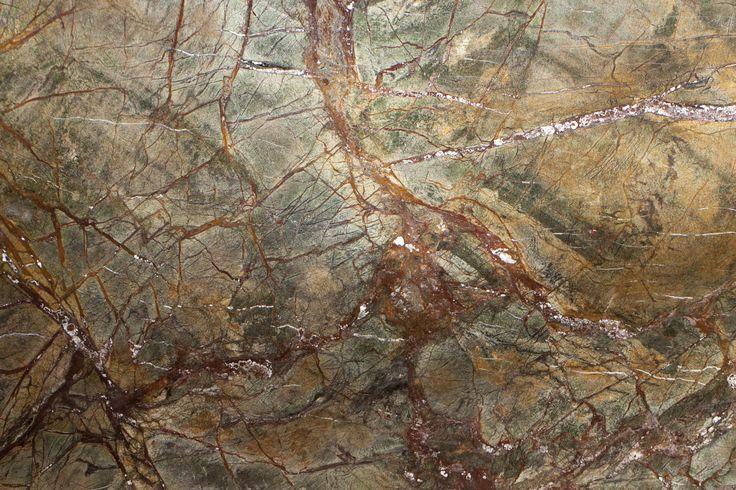 Rainforest Green Marble www.wk.com.au