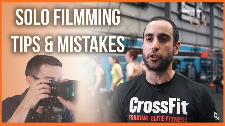 Filming testimonials solo videographer tips and mistakes