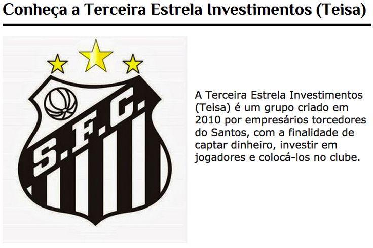 Juíza suspeita fraude; Neymar terá que entregar documentos de venda a fundo ➤ http://esporte.uol.com.br/futebol/ultimas-noticias/2015/06/24/juiza-suspeita-fraude-e-condena-neymar-a-exibir-documentos-de-venda-a-fundo.htm #NeymarCorruption  Conheça a Terceira Estrela Investimentos (Teisa) ➤ http://www.analisesdosantos.com.br/2013/11/conheca-terceira-estrela-investimentos.html