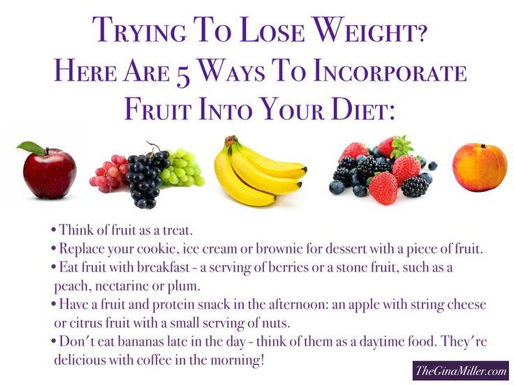 Top 10 Diet Tips