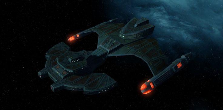 klingon | Klingon Fek'lhr and SuQ'Jagh image - Star Trek: Armada 3 Mod for Sins ...