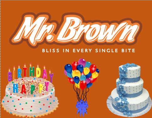 Mr Brown Bakery offers to customer pasteries online delivery in Delhi, Noida, Ghaziabad on minimum price. Mr Brown Bakery is one of the best pasteries online delivery shop where million of customers get online different types of flavours small cake sitting home everyday like #Pasteries #chocolatePasteries #vanilla #Pasteries...