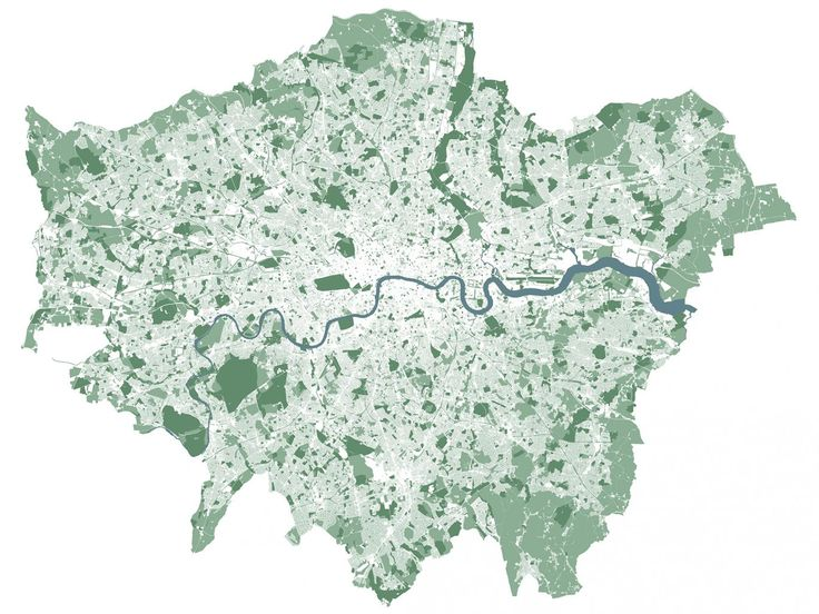 47 per cent of London is green space: Is it time for our capital to become a national park? | Environment | The Independent