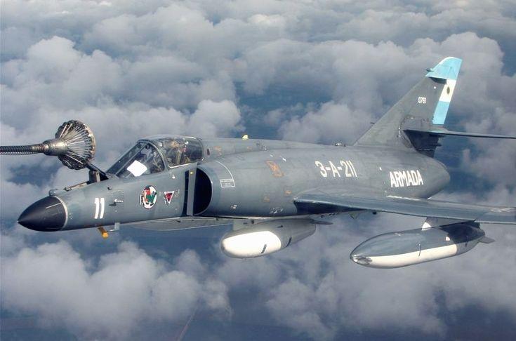 Dassault-Breguet Super Étendard - Wikipedia, the free encyclopedia