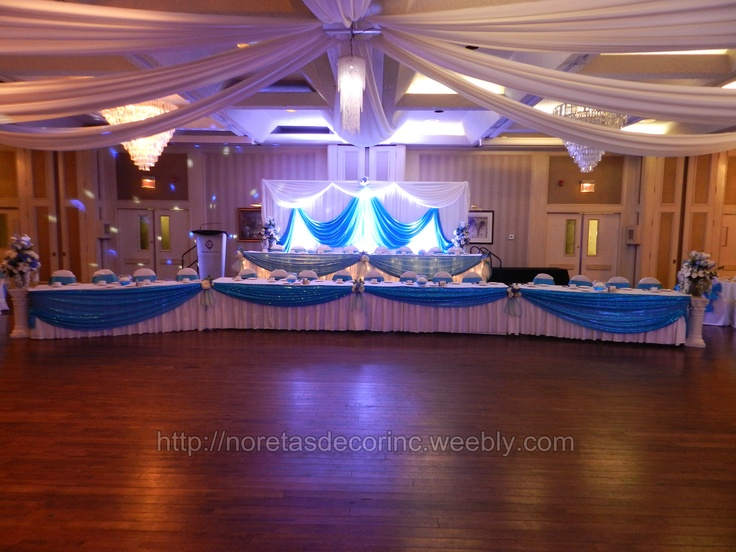 Wedding backdrop ideas wedding reception decoration http for Backdrop decoration