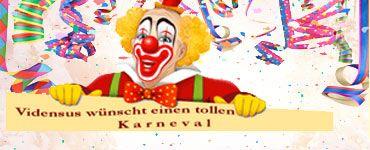 Karneval im Rheinland - wir schmeißen bei Vidensus keine Kamellen, sondern 50 Beratungsguthaben im Wert von je 5,oo Euro.   Neukunden erhalten zudem ein absolut kostenloses und unverbindliches 15-minütiges GRATISGESPRÄCH zum Testen: http://www.vidensus.net/wissenswertes/mit-gratisgespraech-das-kartenlegen-testen.php?pk_campaign=PT #karneval #rosenmontag #vidensus #kartenlegen #hellsehen #wahrsagen #astrologie