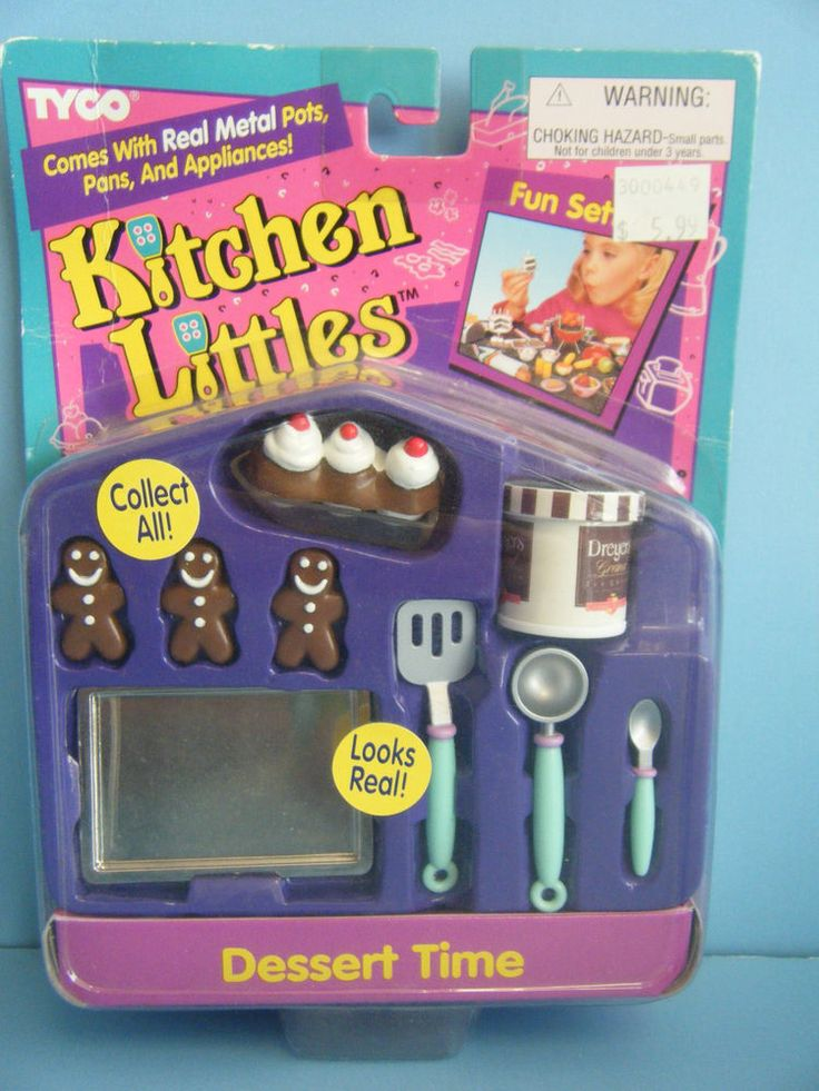 Barbie Toy Food : Ideas about barbie food on pinterest tiny