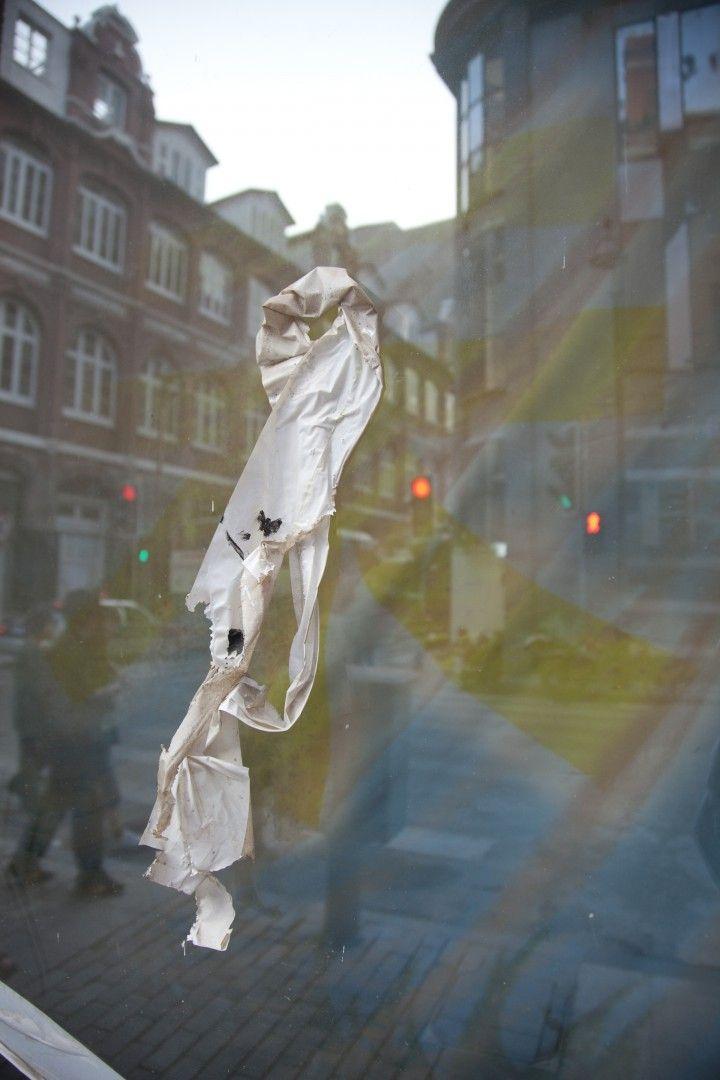 Haillon, Shangai, Chine - Serge Clément - Galerie Simon Blais - 5420, boul. St-Laurent, Montréal