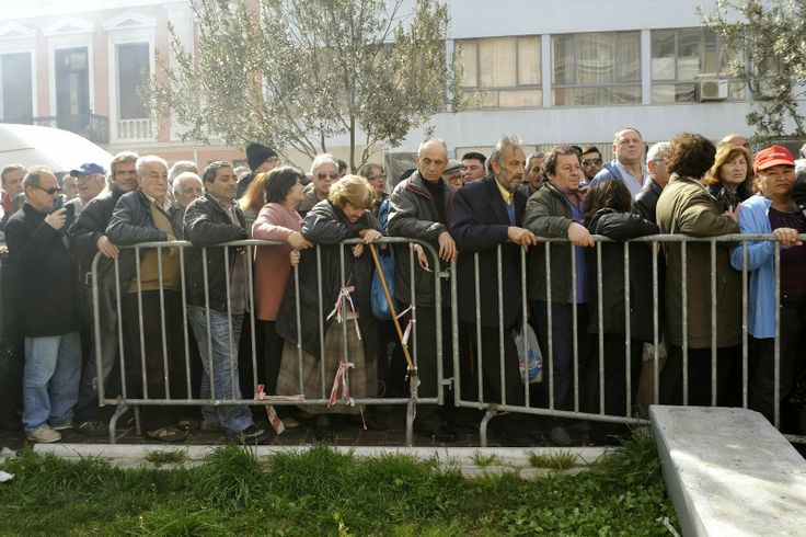 Αγώνες Πολιτών: Ντροπή: Έτσι κατάντησαν την Ελλάδα! VIDEO και Φωτο...