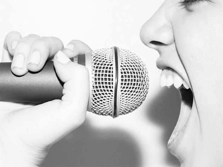 """Here's a fun fact for your Friday - being a good singer isn't a born trait. Studies show that most """"bad"""" singers are really only lacking musical training!  #FactFriday #Vancouver #YVR #YVRMusic #SupportLocal #ListenToLocal #LiveMusic #SingerHealth #Singing #Music"""