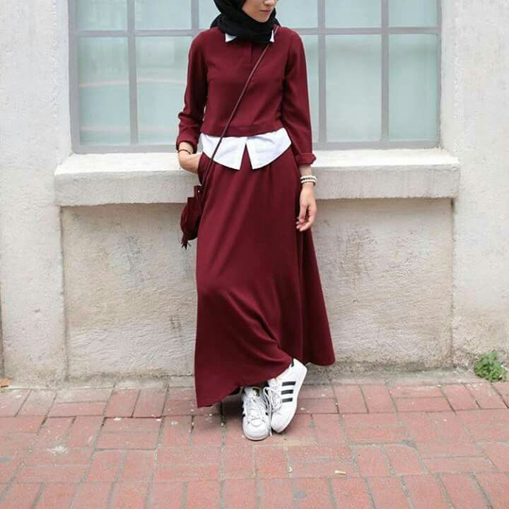 muslim style fashion More