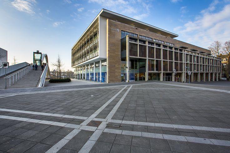 Crowne Plaza in Maastricht, Limburg