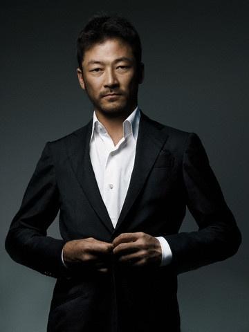 Tadanobu Asano - Zatoichi, Vital, Ichi the Killer.
