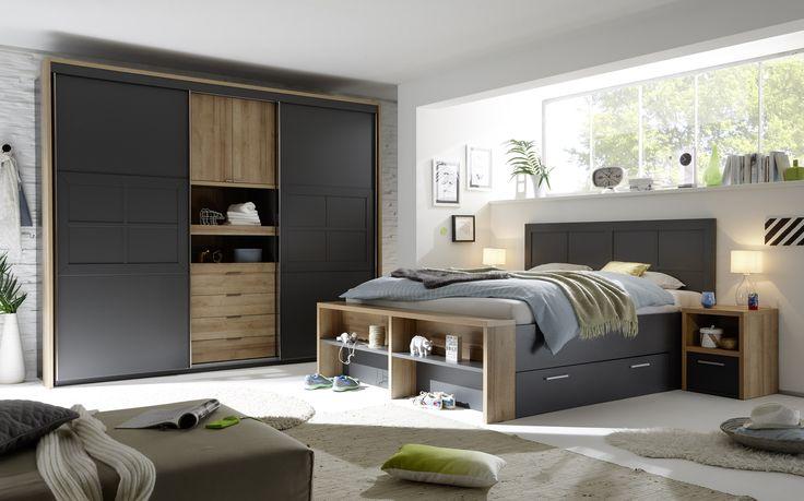 Sconto nábytek | postel s komfortní výškou - Sconto Nábytek