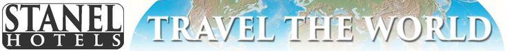 Deals destinations include Amsterdam, Las Vegas, Birmingham, Barcelona, San Francisco, Singapore, Venice, Stockholm, Tokyo, Milan, Miami, Hong Kong, Bangkok, ...