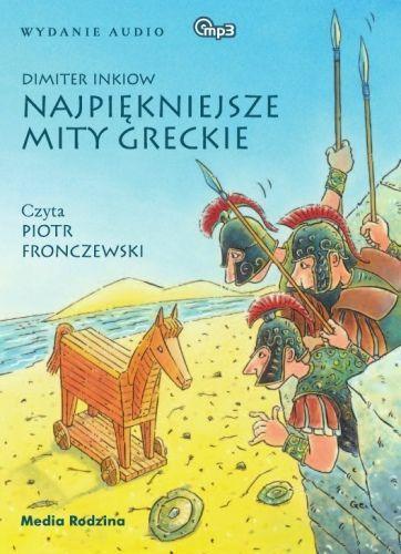 Najpiękniejsze mity greckie -   Inkiow Dimiter , tylko w empik.com: 21,99 zł. Przeczytaj recenzję Najpiękniejsze mity greckie. Zamów dostawę do dowolnego salonu i zapłać przy odbiorze!
