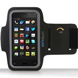 Minisuit SPORTY Armband   Key Holder for Amazon Fire Phone