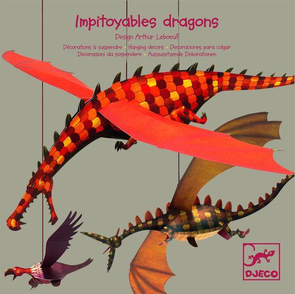 Loves dragons